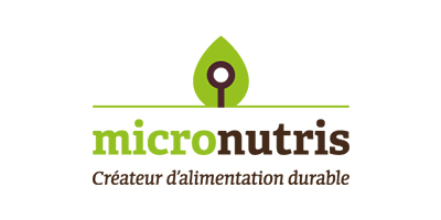 MICRONUTRIS, MULTI-CHANNEL LOGISTICS