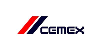 CEMEX, logistique industrielle