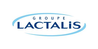 LACTALIS, Logistique agro-alimentaire