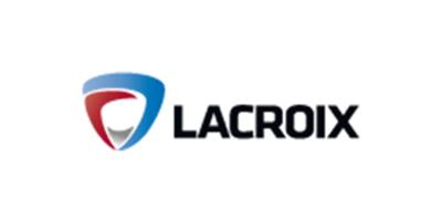 LACROIX, Logistique industrielle