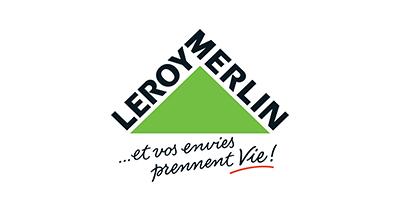 LEROY MERLIN, Logistique distribution
