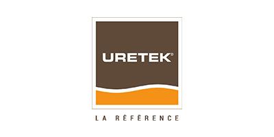 URETEK, logistique industrielle