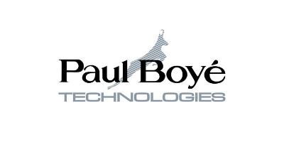PAUL BOYÉ, LOGÍSTICA TEXTIL