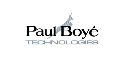 PAUL BOYÉ, LOGISTIQUE TEXTILE