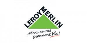 LEROY MERLIN, Logistique distribution - Denjean Logistique